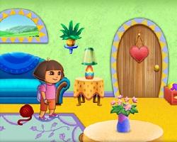 Casa De Dora