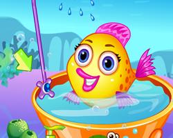 Sarah Little Fish